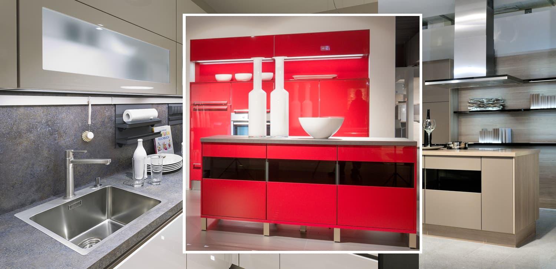 BB-Küchen Studio - BB-Küchen Studio Augsburg Ihr Küchenpartner für